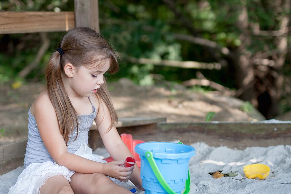 تطور الطفل في سنوات ما قبل المدرسة من عمر ٤-٥ سنوات