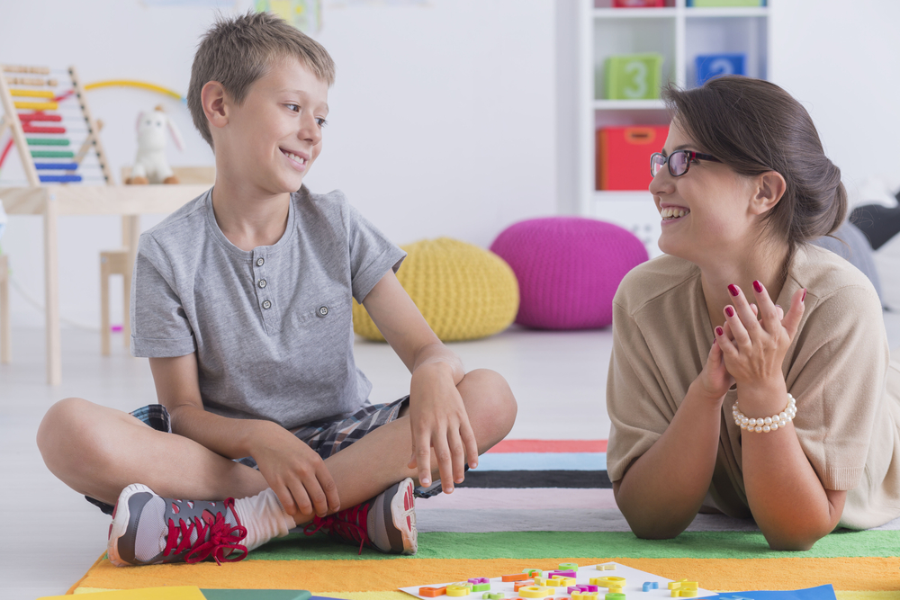 What is Play Therapy? and how it works?