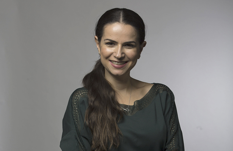 ست أمهات من أكثر نساء الوطن العربي تأثيراً على المجتمع – القصة السادسة: منى توسلي