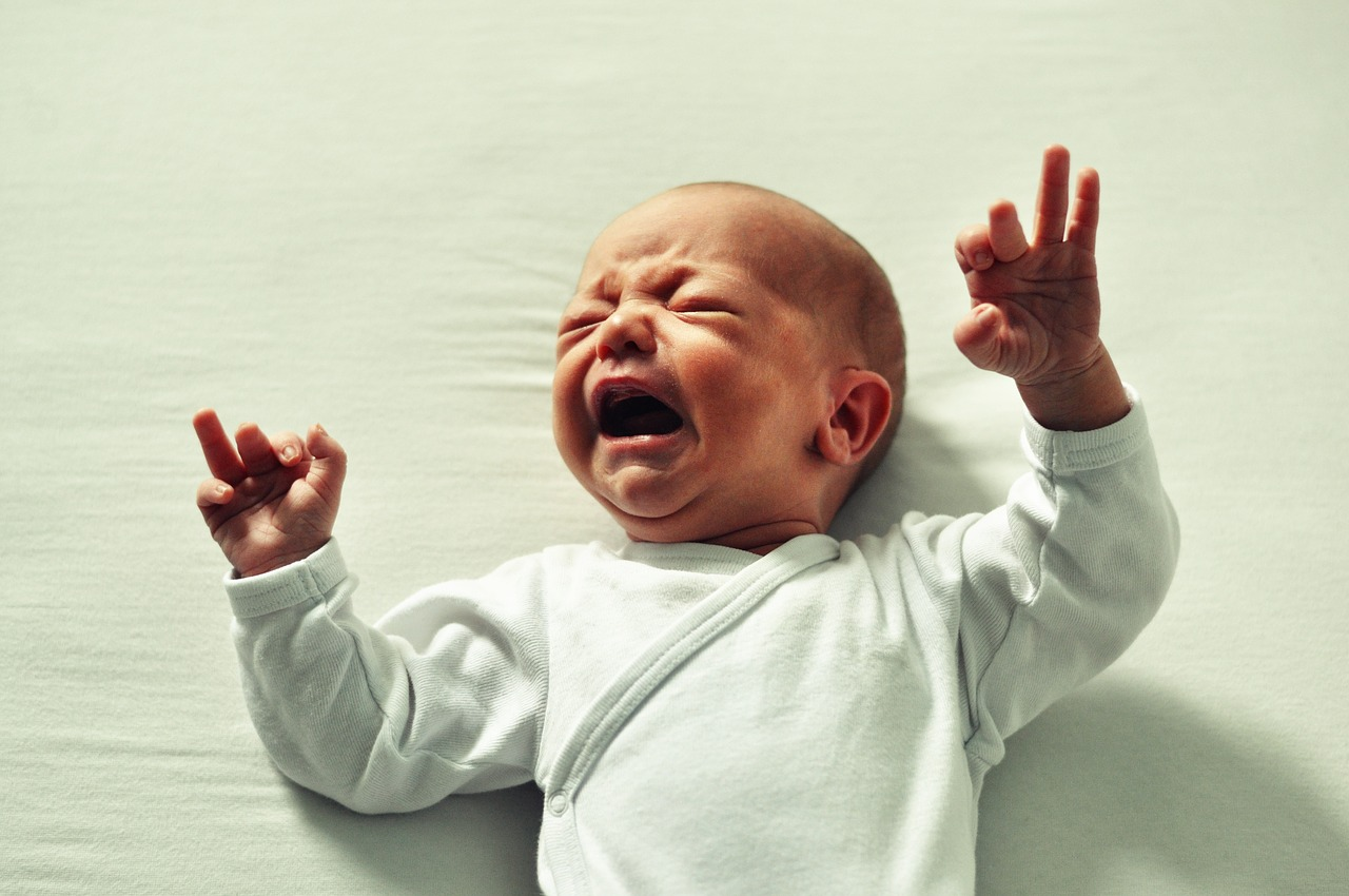 Thrush in Babies: Symptoms and treatment