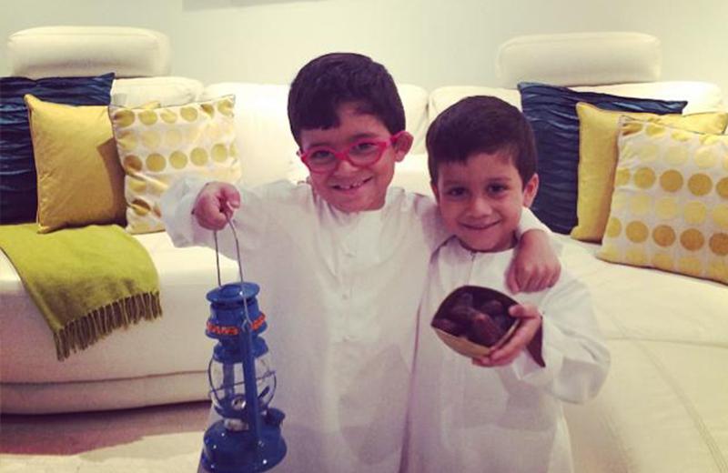 5 أفكار إبداعية سيستمتع بها طفلك خلال شهر رمضان