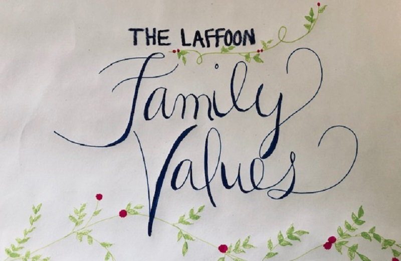 Family values: what they are and why they matter?