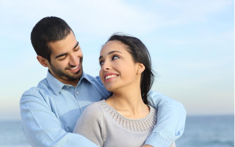 5 أشياء يحبها الرجل في المرأة