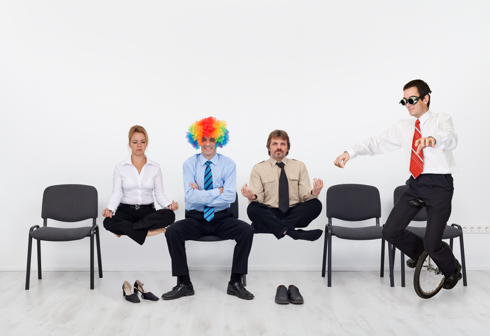 The types of colleagues you'll find in every workplace