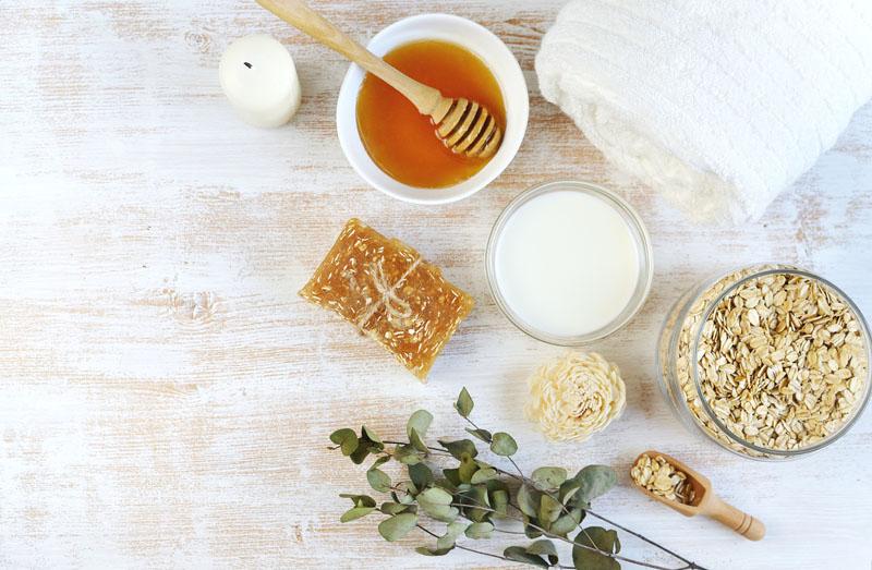 7 استخدامات مختلفة للشوفان غير الأكل