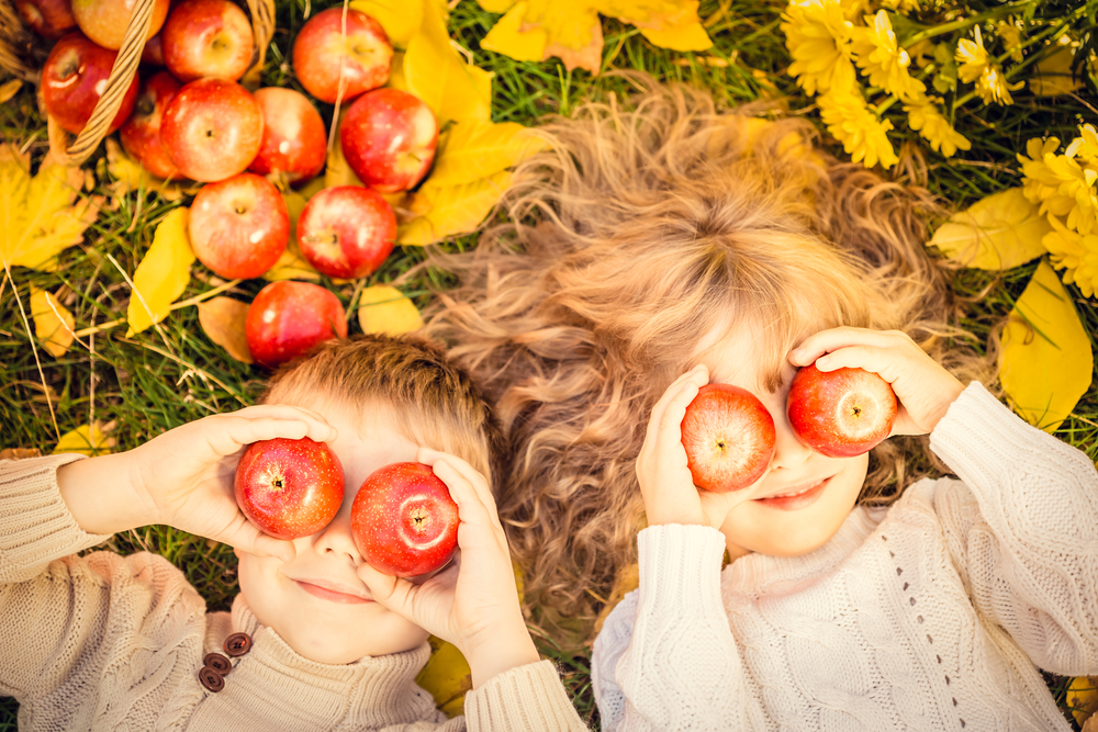 Awesome Autumn: Fun things to do with your kids this fall