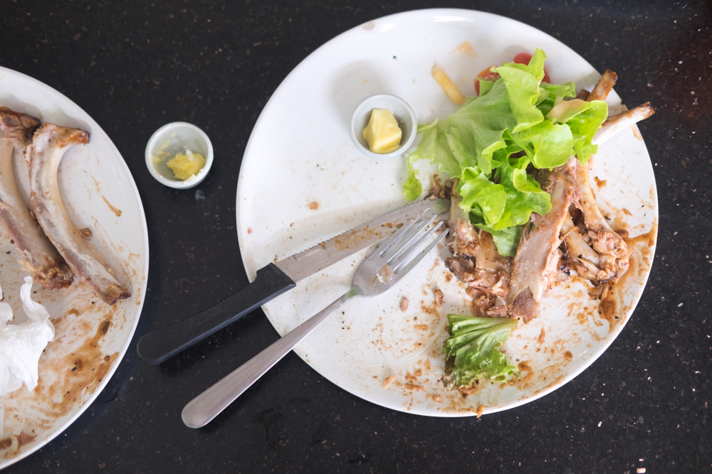 Food Waste: How to make the most out of your meals
