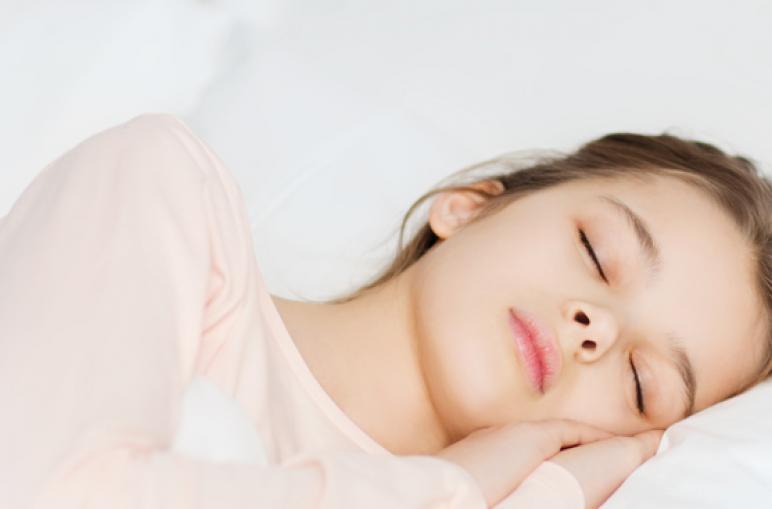 روتين ما قبل النوم: هيّا إلى السرير!