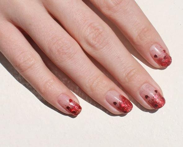 Simple nail art ideas anyone can create at home
