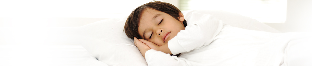 Generic Sleep Guide for All Ages