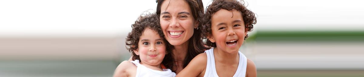 10 Golden Rules For Moms Raising Sons