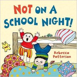 Not on a school night