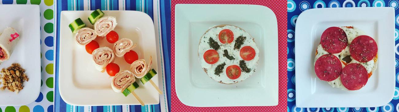 10 Easy School Lunch Ideas!