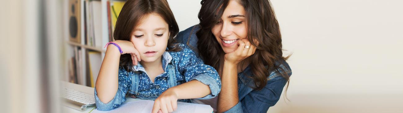 خيارات التعليم للأطفال ذوي الاحتياجات الخاصة