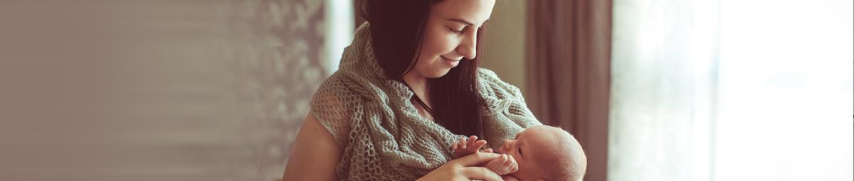 السبب الخفي وراء الألم الذي تشعرين به أثناء الرضاعة الطبيعية
