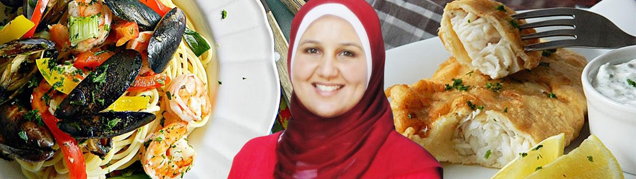 Ramadan Menu from Ola: Day Twenty