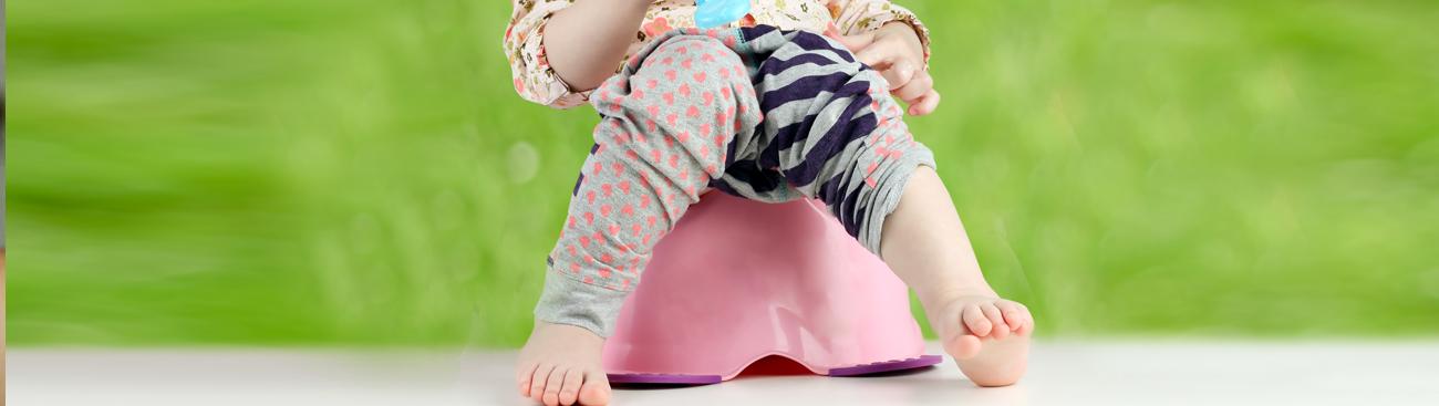أفضل ١٠ نصائح مجرَّبة من أمهات عن تدريب استعمال الحمَّام