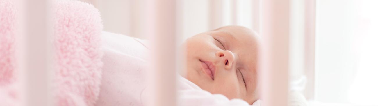Safe Sleep for Babies