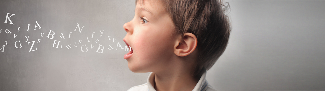 Speech and language red flags - ways to help