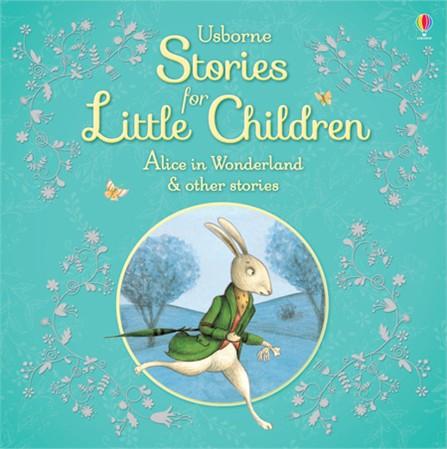 قصص كلاسيكية للأطفال الصغار مناسبة لقبل النوم
