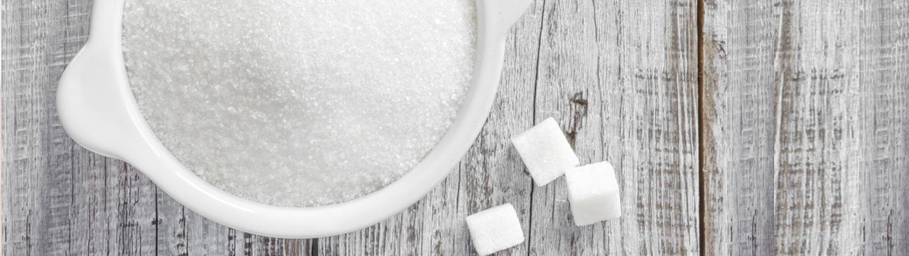 السكر عدوك الأول.. استبدال المكونات في خزانة المؤن