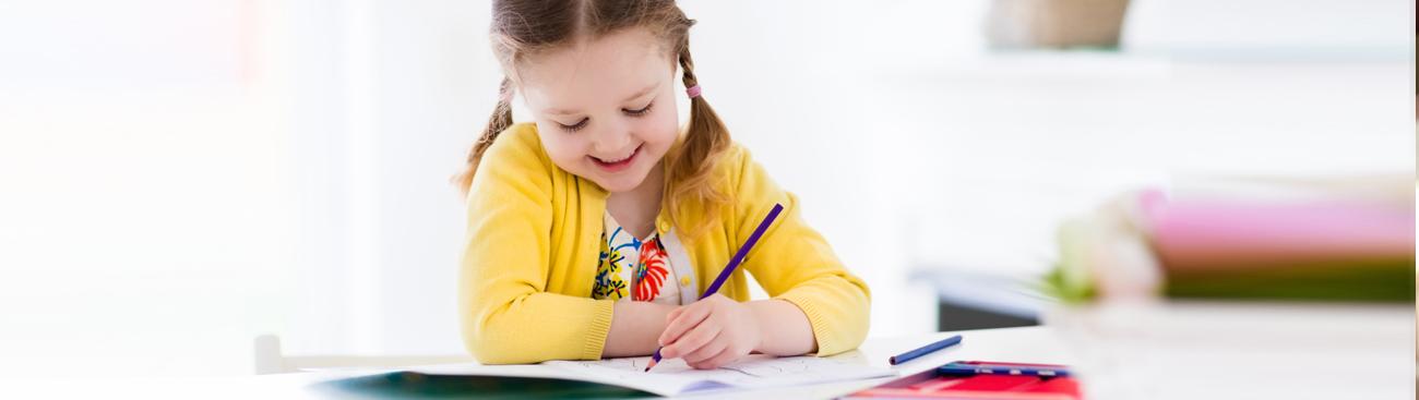 أنشطة لتقوية وتحسين مسكة القلم