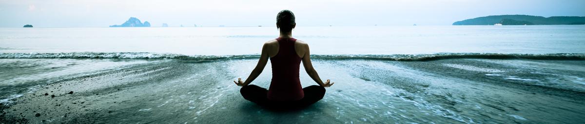 4 Ways Yoga Enhanced My Wellbeing