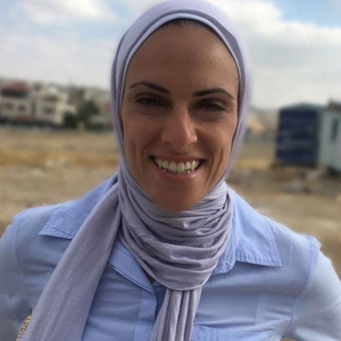 Sarah Shafagoj