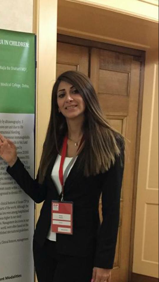 Dr. Rasha Qaqish