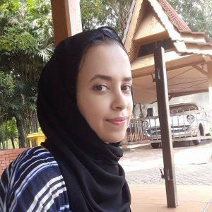 Muna Abadel