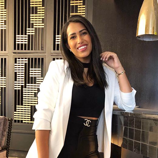 Tala Irshaid