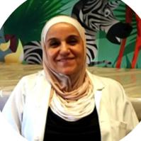 Dr. Hamida Shahin