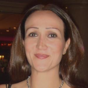 Marwa Sati