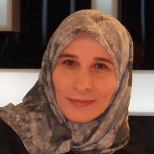 Arwa Saif