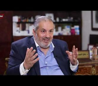 Embedded thumbnail for فيديو : الدكتور فلاح التميمي يتحدث عن اضطراب نقص الانتباه مع فرط النشاط (ADHD) - برنامج لك