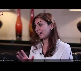 Embedded thumbnail for فيديو : حلقة خاصة حول فعالية التغيير بإيدك - برنامج لك