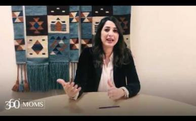 Embedded thumbnail for فيديو: كيف تعرفين أن مسكة طفلك للقلم صحيحة أم لا؟