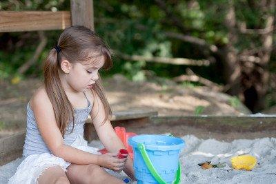 تطور الطفل في سنوات ما قبل المدرسة من عمر 4-5 سنوات