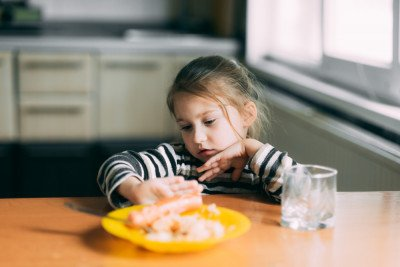 10 Tips to getting your picky eater to eat healthily