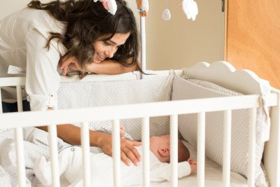 The 'perfect' nursery for your baby