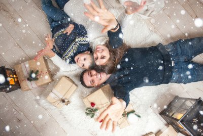 Magical Christmas Eve traditions to start this year
