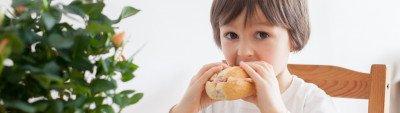٨ أفكار لفطور صحي ومغذي لأطفالك