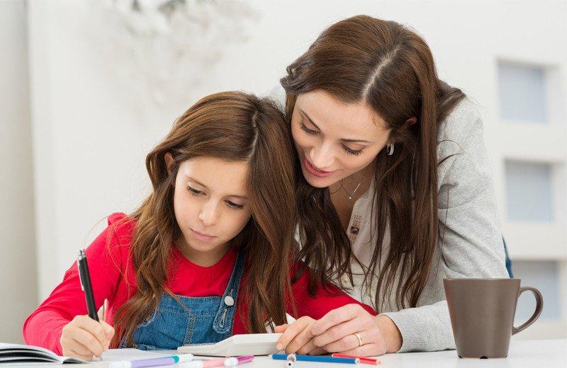 5 Tricks that can make Homework time much more fun!