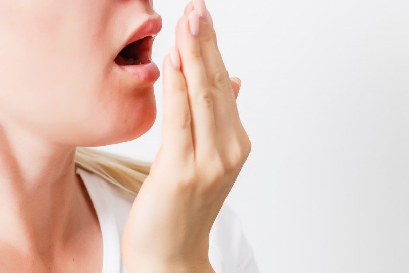 Bad breath (Halitosis): causes and treatments