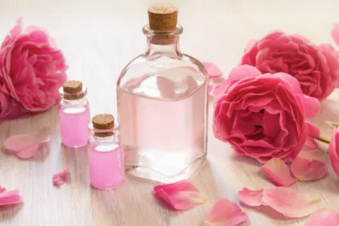 Ways to use rosewater in your beauty routine