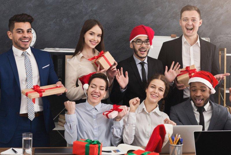 Secret Santa gift ideas that won't cost a bomb