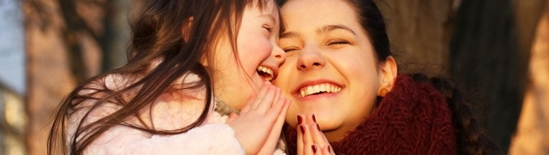 To the mother who just learned her child has Down Syndrome