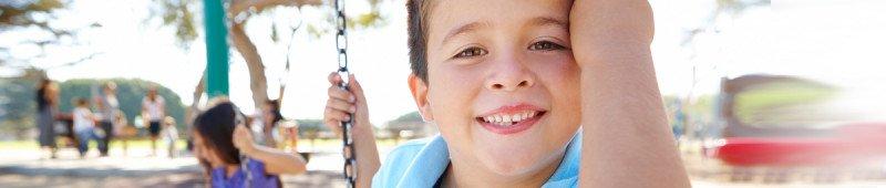 Eruption of Teeth for children