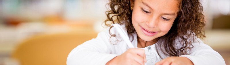 Motor Skills – Know the Early Warning Signs!