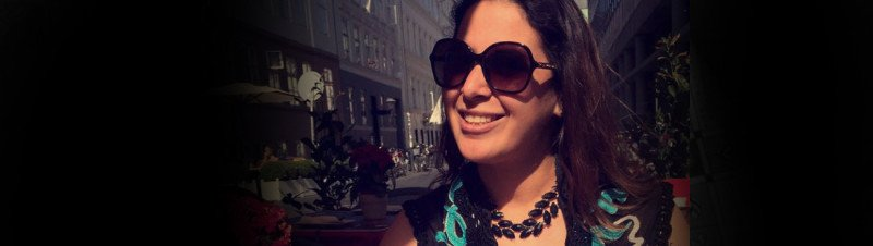 Meet our food blogger: Lara Abdulhadi